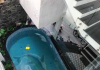 Đường nhựa 10m khu Đại Gia, P9, Q11 (5.5 * 11.3) hồ bơi 6 lầu 14.9 tỷ