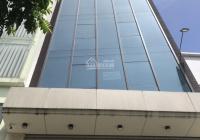 Chính chủ cho thuê nhà mặt phố Khúc Thừa Dụ, 65m2 *8 tầng, thang máy, 68tr/ tháng, 0816 618 618