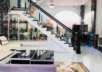 Bán nhà mặt tiền đường Trần Phú, phường 4, quận 5, DT: 4x22m, trệt 3 lầu, giá 19 tỷ