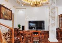 Bán nhà mặt tiền đường Trần Bình Trọng, phường 3, quận 5, DT: 4x17m, trệt 4 lầu, giá 29.9 tỷ