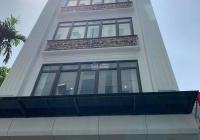 Chính chủ, bán nhà Lạc Long Quân, Tây Hồ, 110m2, 9 tầng thang máy, 6m mặt tiền, gara ô tô, tiện KD