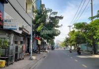 Mặt tiền đường Tân Sơn, P12, Gò Vấp
