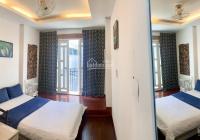 Homestay 1 phòng ngủ ở trung tâm Quận 1 chỉ từ 5tr900/tháng có ban công, full nội thất