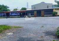 Bán đất xưởng 13000m2 gần Xuân Mai, đường xe công tránh