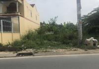 Bán lô đất 115m2 Bùi Văn Ngọ quẹo vào 20m gần cây xăng giá 800 triệu