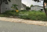 Chính chủ bán đất ở đường Nguyễn Thị Lắng, SHR, DT 160m2, giá 1tỷ7 TL, gần BV Xuyên Á, 0365705477