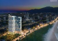 Cơ hội ngàn vàng - sở hữu căn hộ mặt biển Đà Nẵng chuẩn bị bàn giao