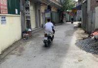 Bán 56m2 đất thổ cư Sơn Đồng, Hoài Đức, MT 6.5m, ô tô đỗ cửa, gần ngay ngã tư Sơn Đồng