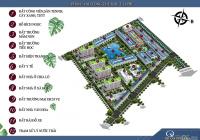 Bán LK 19 - Phân khu Tài Phú, KĐT Phú Quý Golden Land - Quang Giáp, Hải Dương. Liên hệ: 0944.868789