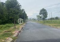 Bán lô đất biệt thự 243m2 vị trí góc khu Khang Linh phường 11 TP Vũng Tàu