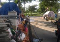 Banh nhanh mảnh đất khu dân cư Anh Tuấn, Đường Huỳnh Tấn Phát, thị trấn Nhà Bè, 80m2