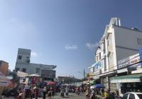 Bán nhà phố 2 mặt tiền chợ Bình Minh - mặt tiền 15m