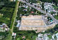 Đất thị Trấn Long Hải đường Nguyễn Tất Thành, Đèo Nước Ngọt, số hồng chính chủ 0907582855