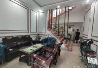 Chỉ với 2.26 tỷ có ngay nhà đẹp 3 tầng tại phố Phạm Phú Thứ Hạ Lý Hồng Bàng LH 0914.060.830