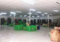 Cho thuê kho ngay khu dân cư 91B trung tâm Quận Ninh Kiều - Cần Thơ - DT 450m2 - giá 30 triệu