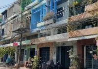 Bán nhà mặt tiền Tuệ Tĩnh, P13, Quận 11, 3,5x23m, giá 9.2 tỷ TL (0796891159)