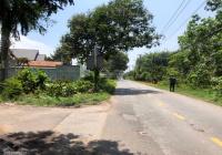 Bán đất MT Trương Thị Kiện, Thái Mỹ, Củ Chi: 33( NH: 36m) x 78, giá 10 tỷ