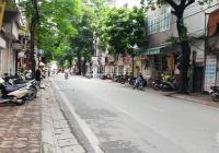 Bán nhà mặt phố Lê Quý Đôn, phường Bạch Đằng, quận Hai Bà Trưng, Hà Nội