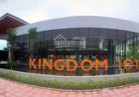 (Giá chốt mùa dịch) bán gấp: Căn 1PN 50m2 Kingdom 101, nội thất cơ bản, giá 3.9tỷ, LH: 0917 401 388