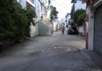Định cư bán gấp nhà HXH 5m Số 38/ Trần Khắc Chân, P Tân Định, Q1. DT: 6x8 3 tầng 6PN - 3WC. 9.5 tỷ