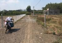 Đất Chánh Phú Hòa đường 6m gần KCN Vsip II, sổ hồng chính chủ giá 9xxtr