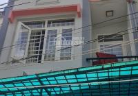 Bán nhà hẻm xe hơi đường Tân Kỳ Tân Quý, P. Sơn Kỳ, Tân Phú, DT: 4x14m, 1 trệt 2 lầu ST