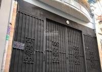 Cho thuê nhà nguyên căn hẻm 235 Vườn Lài, Tân Phú, DT 4x12m, 2PN/2WC giá 9tr/tháng