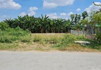 Đất Củ Chi giá rẻ ngay MT nhựa gần ngã tư Tân Quy, 285m2 = 14x20m full TC