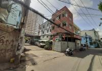 Bất động sản giá tốt nhất phường 9, Tân Bình, HCM, tại hẻm 254 Âu Cơ