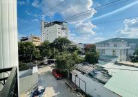 Nhà 1T2L, sân thượng, sân đậu ôTô, VIP nhất Linh Trung, Đường 8m, cách Lê Văn Chí 50m, ngang 6m