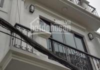 Bán nhà đẹp phố Đội Nhân, ô tô vào nhà 3 mặt thoáng Ba Đình DT 43m2, 4T, MT 5,2m. Giá 4.8 tỷ