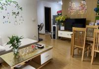 Chính chủ bán căn hộ CC Victoria Văn Phú - Diện tích 67m2 - Ban công Đông Nam - Full toàn bộ đồ