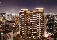 The MarQ căn hộ 4 phòng ngủ 145m2 duy nhất 1 căn, giá 21.7 tỷ trung bình: 151tr/m2 0909988466