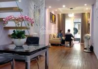 Nhà đẹp, hẻm rộng, Lê Hồng Phong, quận 10, gần ngã 6 Lý Thái Tổ 54m2. Chào 6,7 tỷ TL