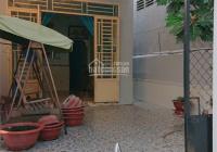 Cần cho thuê gấp nhà đẹp 2PN 5x20 đường Nguyễn Văn Cừ gần ĐH Y Dược