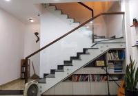 Nhà 2 tầng 3 phòng ngủ kiệt chuẩn 3m Nguyễn Du, 4tỷx