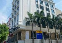 Bán khách sạn phố Nguyễn Hoàng, Mỹ Đình, Nam Từ Liêm, lô góc 2 mặt tiền, 234m2, 10 tầng, 132 tỷ