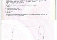Tôi cần bán lô đất 2 mặt tiền Nguyễn Hữu Thọ & Thân Cảnh Phúc, DT 684m2. LH 0987901827