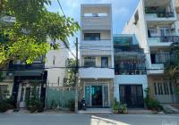 Nhà mặt tiền đường 12m tiếp giáp Gò Vấp, kinh doanh mua bán đa ngành nghề