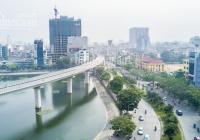 Cho thuê nhà MP Hoàng Cầu làm văn phòng, spa, nhà hàng ăn uống, trung tâm đào tạo, siêu thị