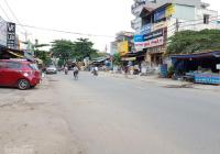Mặt tiền kinh doanh nhánh đường Hoàng Hữu Nam, diện tích 5.5x26 công nhận đủ giá 15 tỷ TL