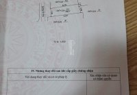 Chính chủ bán đất đẹp Nghĩa Ninh 7x23m. Có 100m2 đất ở, LH: 0964100566
