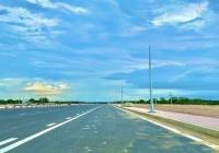 Đất sổ đỏ Nhơn Trạch, Đồng Nai, mặt tiền đường 25C giá chỉ 12tr/m2, xây dựng được ngay