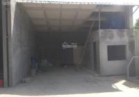 Công ty Gia Thịnh cho thuê 700m2, 1200m2 tại vòng xuyến thị trấn Gia Lộc, ngay QL37