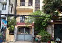 Cho thuê nhà mặt phố Đặng Tiến Đông. DT 98m2, xây dựng 70m2, nhà 3,5 tầng, mặt tiền 6m, chia phòng