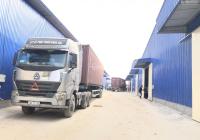 Chính chủ cho thuê kho xưởng lô 3D KCN Thạch Khôi, gần thành phố Hải Dương, 800m2 và 2000m2