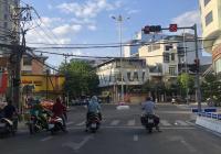 Cần bán gấp lô đất 2 mặt tiền Phan Châu Trinh với Trần Bình Trọng, Đà Nẵng