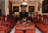 Bán nhà ngõ 135 Nguyễn Văn Cừ 65 m2, 4 tầng, ô tô đỗ cửa