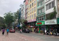 Hàng hiếm: Mặt phố Trúc Khê, 80m2, vỉa hè 5m, kinh doanh đỉnh, vài năm mới có nhà bán