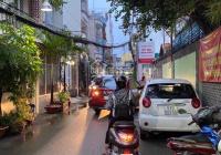 Bán nhà mặt tiền, P14, Q. Bình Thạnh, 63m2, giá 4,7 tỷ, bán nhanh